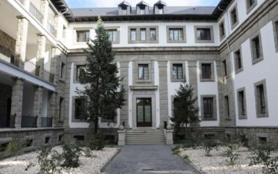 Residencia para mayores Guadarrama