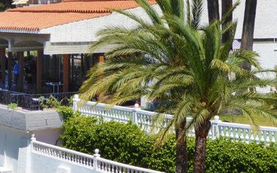 Convocatoria de turnos de vacaciones en el Complejo Residencial «Gutierrez Mellado» de Benidorm