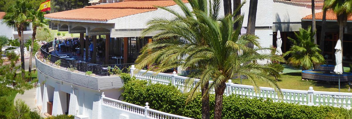 Convocatoria de turnos de vacaciones en el Complejo Residencial «Ciudad Patricia» de Benidorm