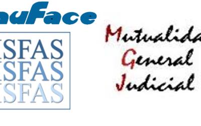 Farmacia y Cruz Roja: medicamentos a domicilio ISFAS,MUFACE, MUGEJU