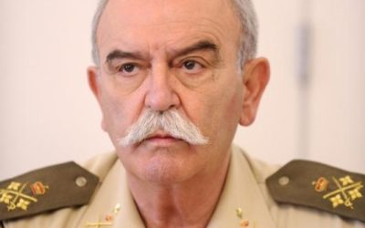 El teniente general Pedro Pitarch exige desplegar a la Guardia Civil
