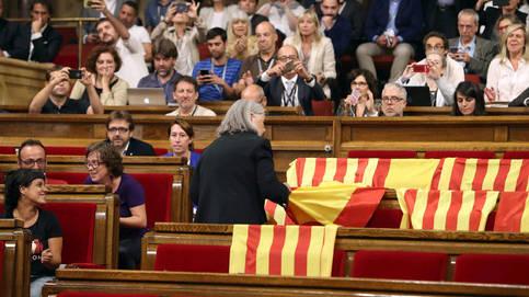 DECRETO 140/2017, de 6 de septiembre, normas para la realización del Referéndum de Autodeterminación de Cataluña.