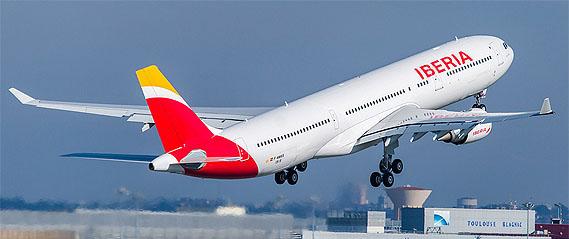 España prohibe el Español en las comunicaciones aereas