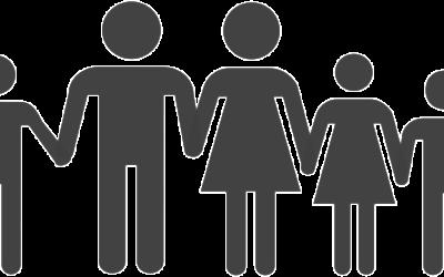 La familia numerosa – ¿ Qué se considera familia numerosa?
