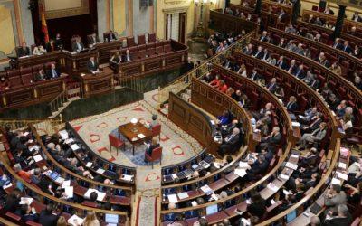 El PSOE propone ampliar a 25 años el cobro de pensión de orfandad a jóvenes sin recursos