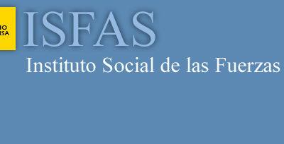 Concierto ISFAS con Entidades de seguro para la Asistencia Sanitaria durante los años 2018 y 2019