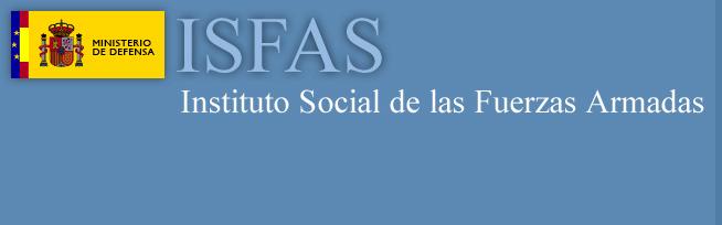 Concierto ISFAS con Entidades de seguro para la Asistencia Sanitaria durante los años 2020 – 2021