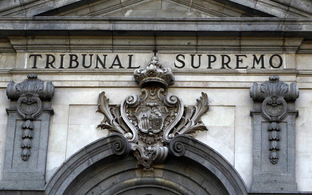 El Supremo confirma que los funcionarios jubilados que ejerzan actividades privadas recibirán sólo un 50% de la pensión