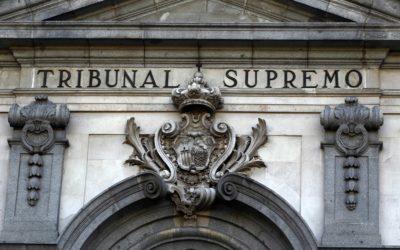 El Supremo reconoce la pensión de viudedad a la exmujer de un funcionario que vuelve a casarse con él poco antes de su fallecimiento