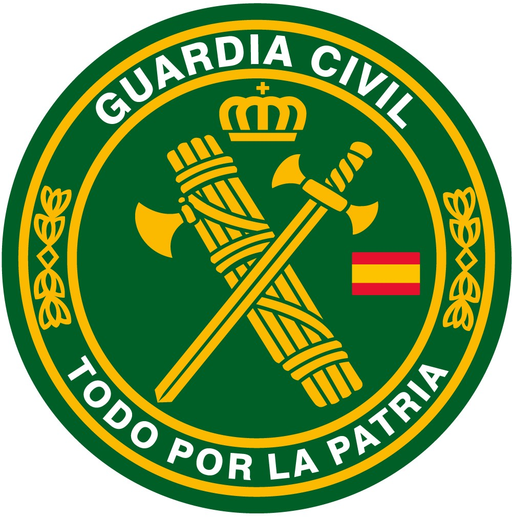 Residencias de descanso de la Guardia Civil en la temporada no veraniega 2019/2020