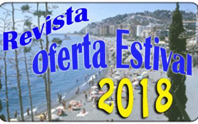 Revista Oferta Estival 2018 DIAPER