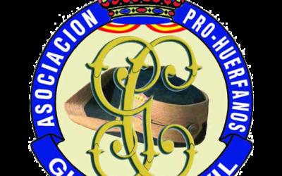 Normas sobre los Beneficios y Prestaciones de la Asociación Pro Huérfanos de la Guardia Civil.