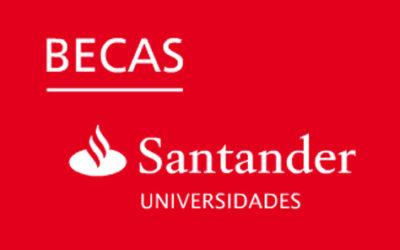 Convocatoria de becas del Banco Santander para hijos de Guardias Civiles