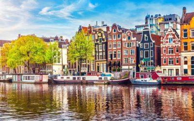 Viaje cultural a Amsterdam y alrededores para Guardias Civiles, mayores de 65 años