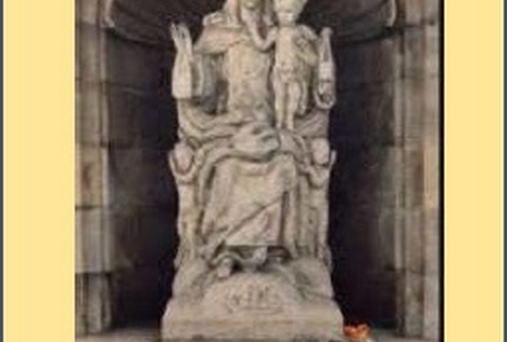 Asocición Nuestra Señora del Carmen – La Armada
