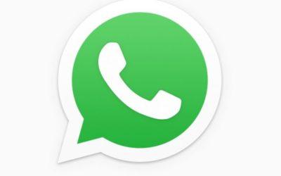 Disfruta del servicio de noticias por WhatsApp de Clases Pasivas Net