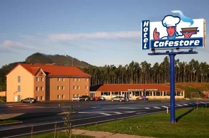 Cafestore llevará a cabo la gestión de la residencia Jorge Juan del ISFAS