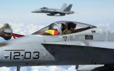 Convocadas ayudas específicas de acción social para el personal militar del Ejército del Aire para el año 2018
