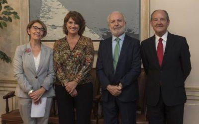 Concepción Sáez Rodríguez, nueva Gerente de MUGEJU