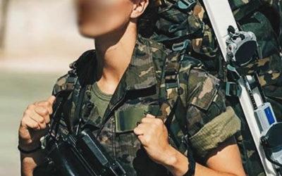 Defensa incorporará mas mujeres a la escala de Suboficiales