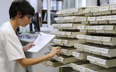 Muface amplía su oferta de Farmacia digital con el reintegro de gastos