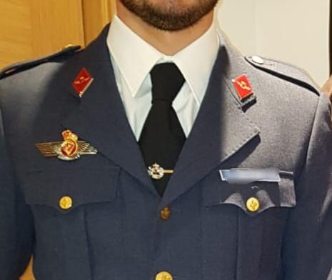 El soldado mil eurista «no tengo dinero para pagar la calefacción»