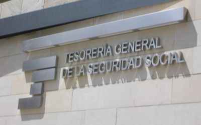 Sindicatos y Gobierno acuerdan reorganizar la Seguridad Social en una estructura única