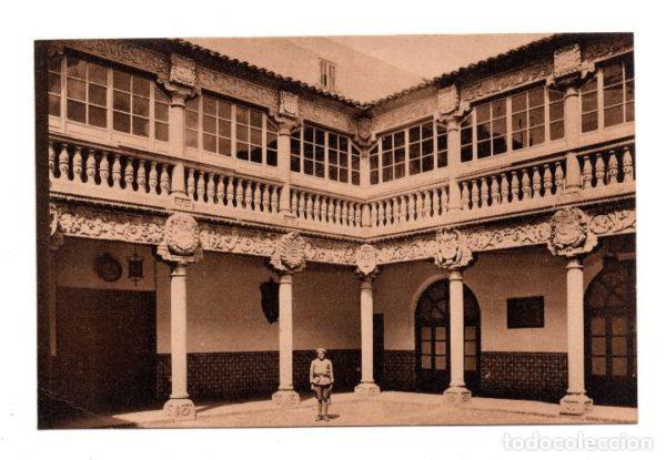 El Ministerio de Defensa refuerza en Ávila el Museo del Cuerpo de Intendencia