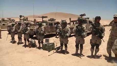 Real Decreto 210/2019, de 29 de marzo, por el que se aprueba la provisión de plazas de las Fuerzas Armadas y de la Escala de Oficiales de la Guardia Civil para el año 2019.