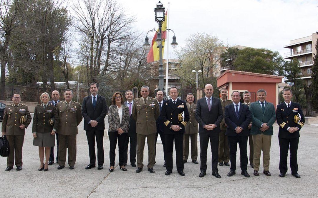 Acuerdo entre el Ministerio de Defensa y Fedeto para facilitar la integración de los militares en la vida laboral civil