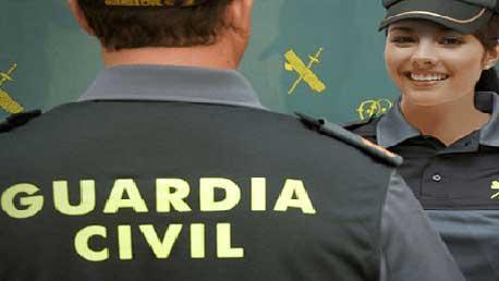 Ciudadanos propone quitar el copago farmacéutico de los pensionistas de Policía, Guardia Civil y Fuerzas Armadas
