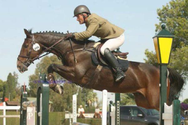 29º Campeonato Nacional Militar de Equitación