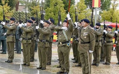 Consejo de Ministros aprueba el ascenso con carácter honorífico a militares fallecidos en acto de servicio