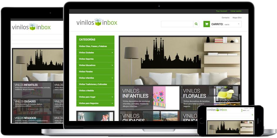 Oferta creación tienda on-line para usuarios de clasespasivas.net