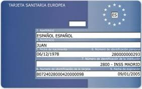 Tarjeta Sanitaria Europea – MUFACE