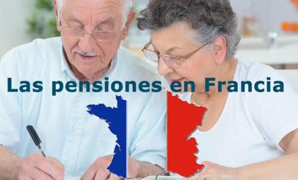 La Reforma de la Pensiones en Francia