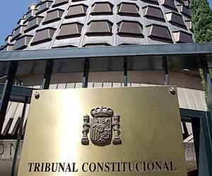 El Tribunal Constitucional admite recurso del PP contra integración de clases pasivas en Seguridad Social