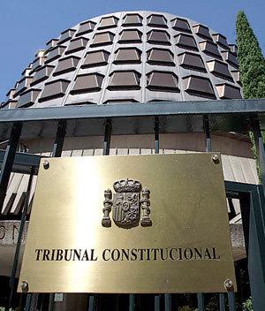 El Constitucional tumba el decreto de integración de clases pasivas en la Seguridad Social