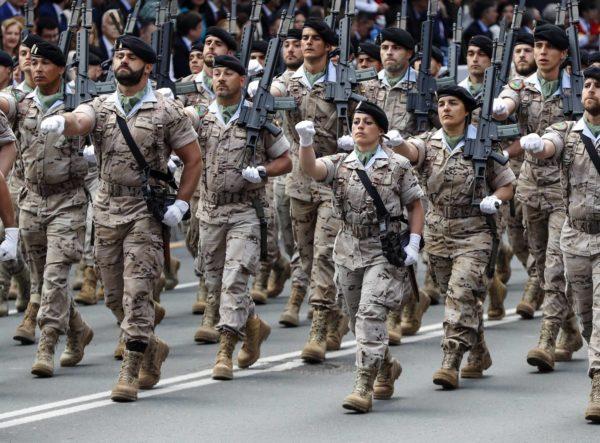 Criterios de actuación para las Fuerzas y Cuerpos de Seguridad en relación con el Real Decreto 463/2020