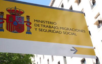La Administración paralizada: Hacienda, Seguridad Social y el Sepe cierran sus oficinas