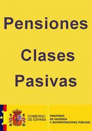 La Seguridad Social asumirá la gestión y el pago de las pensiones de Clases Pasivas