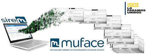 MUFACE lanza la receta electrónica concertada
