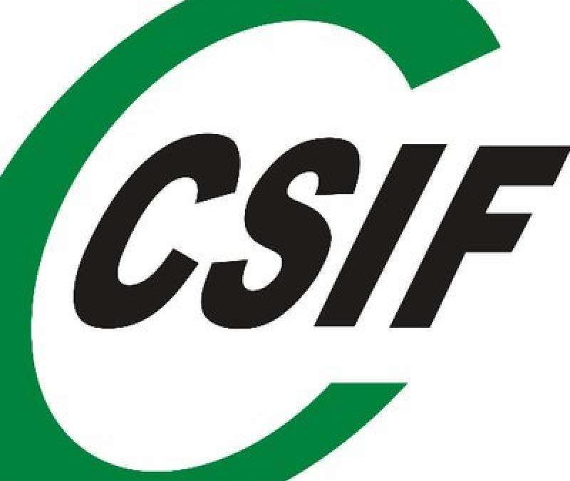 CSIF exige a Sanidad que garantice la continuidad de ISFAS, MUFACE y MUGEJU