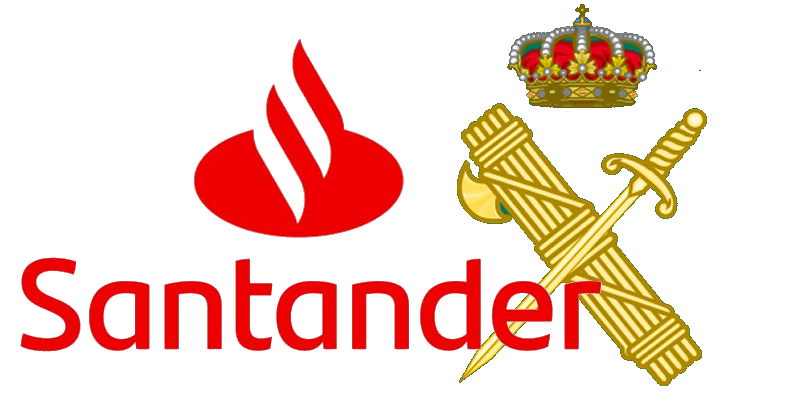 Convocatoria de Becas de Excelencia del Banco Santander para descendientes de Guardias Civiles