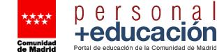 Comunicación de partes de baja personal de educación en la Comunidad de Madrid - MUFACE