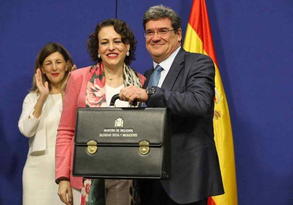 Últimos pasos en el el Pacto de Toledo para acordar la guía con la que reformar las pensiones