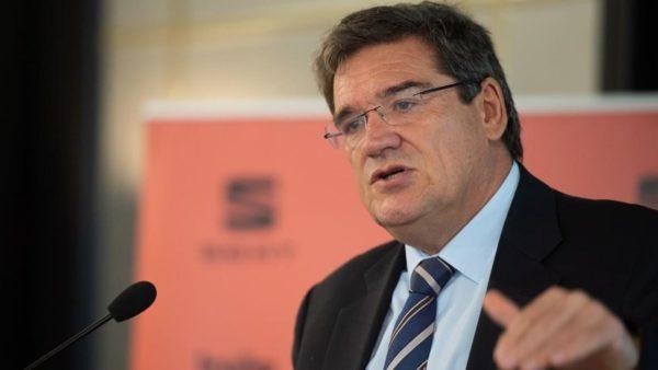 Los importes de las pensiones anticipadas bajarán con la reforma presentada a Europa