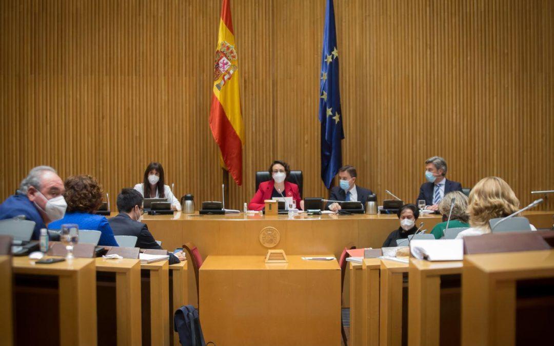 Los 21 puntos del Pacto de Toledo para acometer la reforma de pensiones en España
