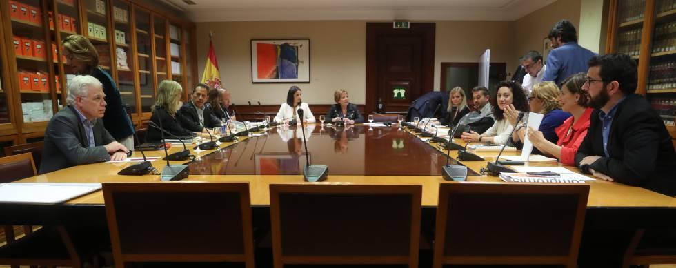 Las diez medidas del pacto de Toledo en la reforma de las pensiones