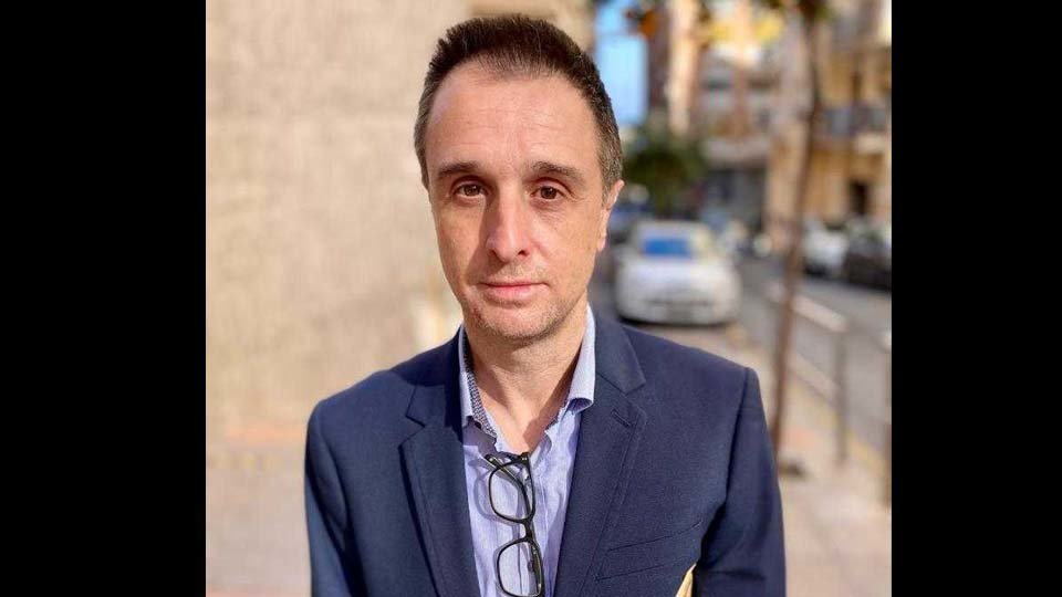 El nuevo director de MUFACE: Aldo Fernández